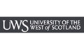 UnivWestofScotland